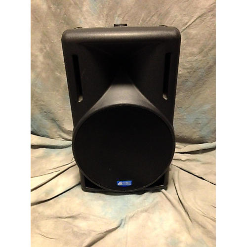 DBTECH OPERA LYRIC 15 Powered Speaker