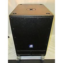 DBTECH OPERA SUB 15 Powered Speaker