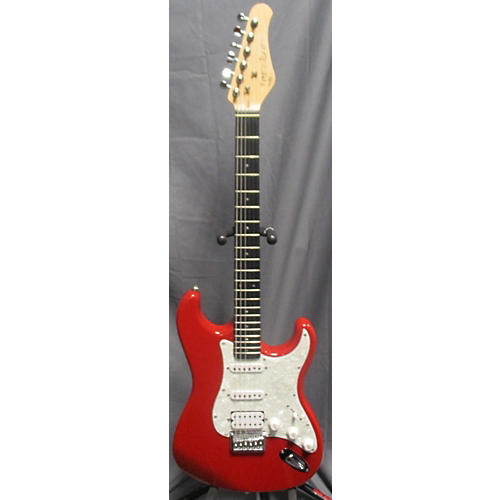 Fretlight OPTEK 400 SERIES Solid Body Electric Guitar