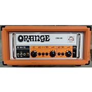 Orange Amplifiers OR100 100W Tube Guitar Amp Head