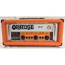Orange Amplifiers OR100 100W Tube Guitar Amp Head