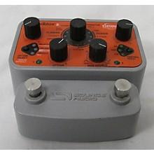 Source Audio ORBITAL MODULATOR Effect Pedal