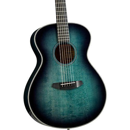 Breedlove ORECONCR Limited Edition Oregon Concert Rogue Acoustic Guitar Rogue Burst