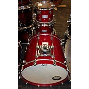 Mapex ORION EXOTIC MAPLE BURL Drum Kit