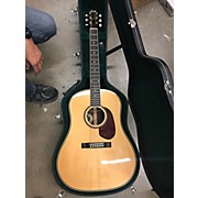 Guild ORPHEUM Acoustic Guitar