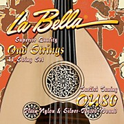 LaBella OU80 Oud Strings - Turkish Tuning