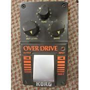 Korg OVD-1 Effect Pedal
