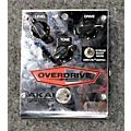 Akai Professional OVERDRIVE Effect Pedal  0Thumbnail