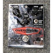 Akai Professional OVERDRIVE Effect Pedal