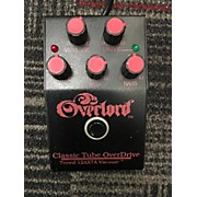 Dean Markley OVERLOAD Effect Pedal