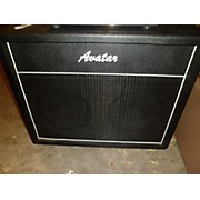 Avatar OVERSIZED 2X12 Guitar Cabinet