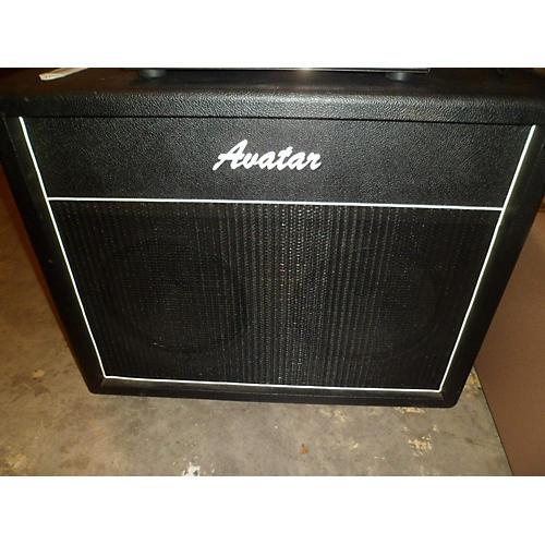 Avatar OVERSIZED 2X12 Guitar Cabinet