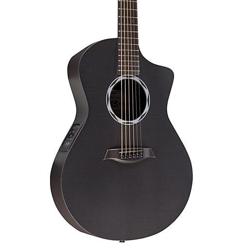 Composite Acoustics Guitar : composite acoustics ox ele carbon fiber acoustic guitar guitar center ~ Russianpoet.info Haus und Dekorationen
