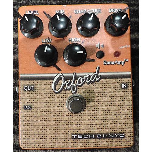 Tech 21 OXFORD Pedal-thumbnail