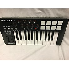 M-Audio OXYGEN MK IV MIDI Controller