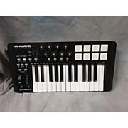 M-Audio OXYGEN MKIV IGNITE MIDI Controller