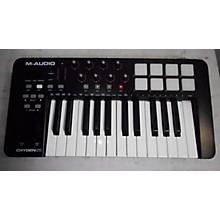 M-Audio OXYGEN25 MIDI Controller
