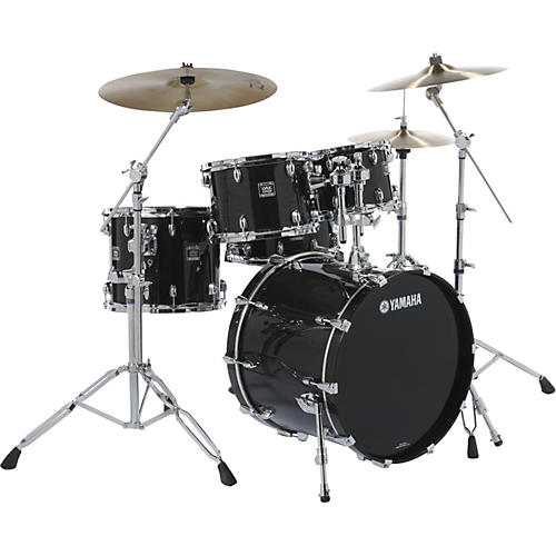 Yamaha Oak Custom 4-Piece Fusion Shell Pack