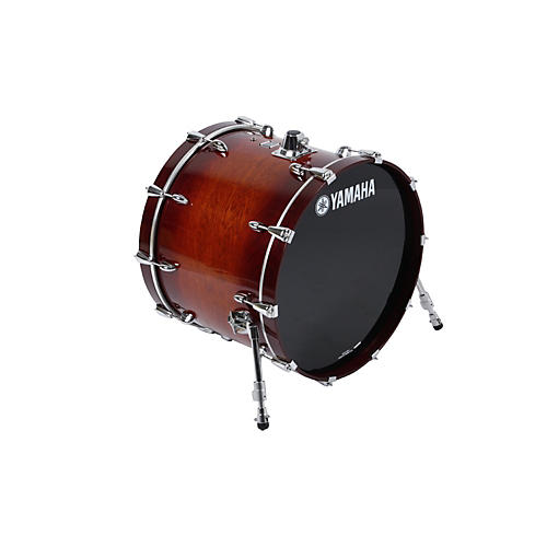 Yamaha Oak Custom Bass Drum