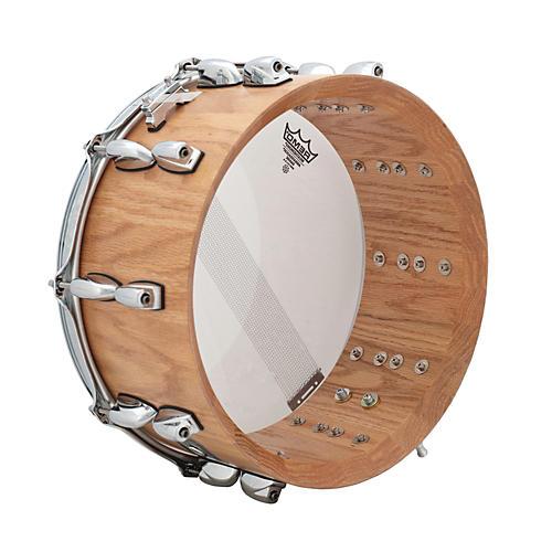 Gretsch Drums Oak Stave 20-Lug Snare Drum-thumbnail