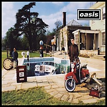 Oasis - Be Here Now [2LP][Remastered]