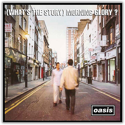 Universal Music Group Oasis - What's the Story Morning Glory Vinyl LP-thumbnail