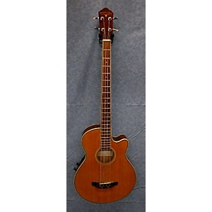 Pre-owned Oscar Schmidt Ob-100-n ACOUSTIC ELECTRIC Acoustic Bass Guitar by Oscar Schmidt