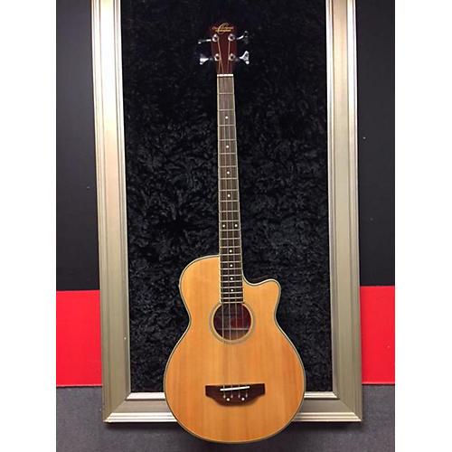 Oscar Schmidt Ob100n Acoustic Bass Guitar-thumbnail