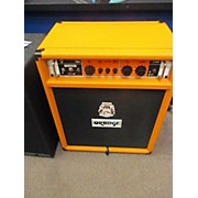 Orange Amplifiers Ob1300 Bass Combo Amp