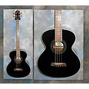 Oscar Schmidt Ob200b Acoustic Bass Guitar