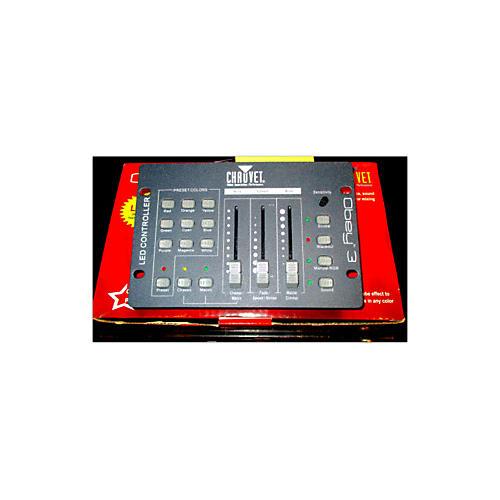 CHAUVET DJ Obey 3 Grey Lighting Controller