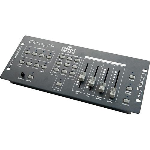 CHAUVET DJ Obey 4 DMX Controller-thumbnail