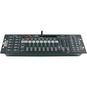 CHAUVET DJ Obey 6 Universal DMX-512 Stage Light Controller