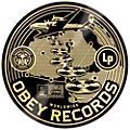 SERATO Obey Giant Serato Pressing 2XLP-thumbnail