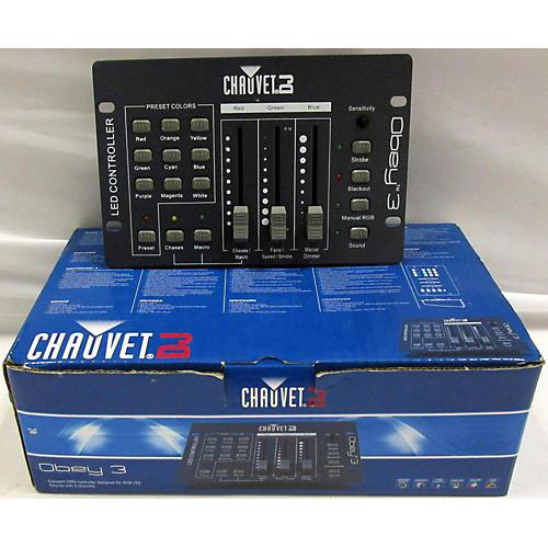 CHAUVET DJ Obey3 Lighting Controller-thumbnail