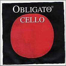 Pirastro Obligato Series Cello A String