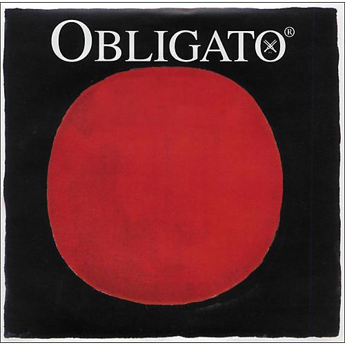 Pirastro Obligato Series Violin G String-thumbnail