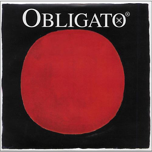 Pirastro Obligato Violin Strings-thumbnail