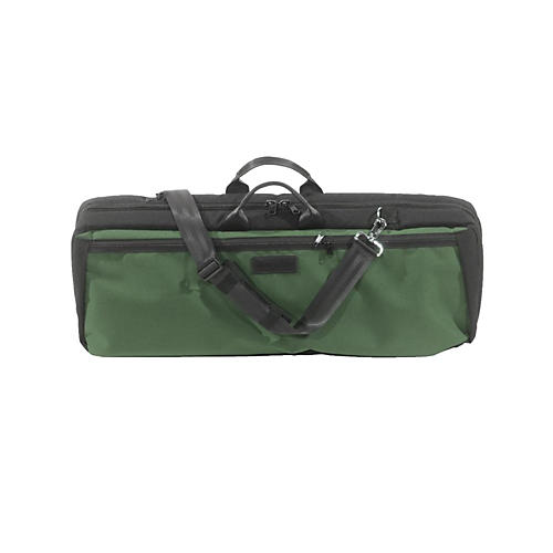 Mooradian Oblong Viola Case Slip-On Cover with Combination Straps-thumbnail