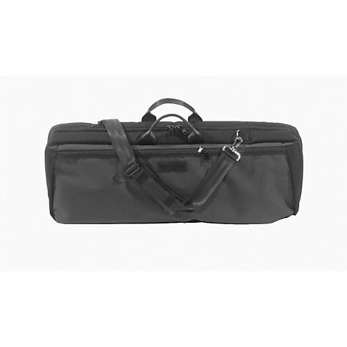 Mooradian Oblong Violin Case Slip-On Cover with Combination Straps-thumbnail