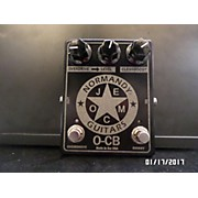 Normandy Ocb Effect Pedal