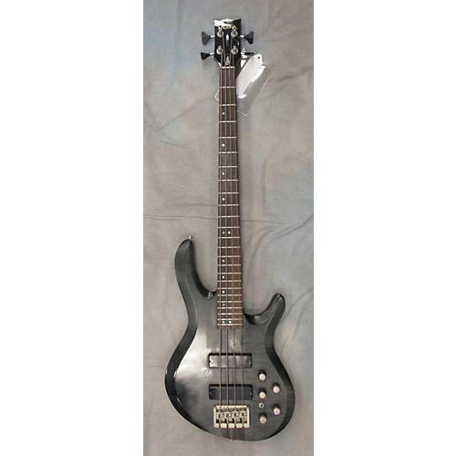 Laguna Ocean Electric Bass Guitar-thumbnail