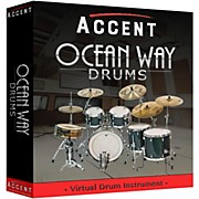 Accent Ocean Way Drums