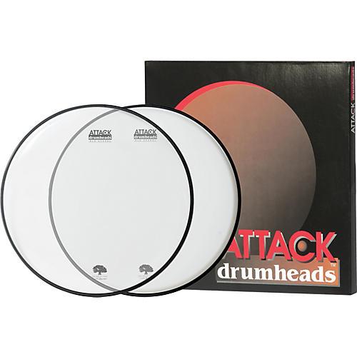 Attack Ocheltree Snare Head Pack-thumbnail