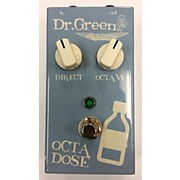 Dr. Green Octa Dose Effect Pedal