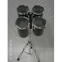 Peace Octaban Set Acoustic Drum Pack