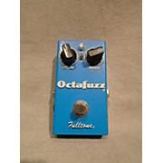 Fulltone Octafuzz Effect Pedal