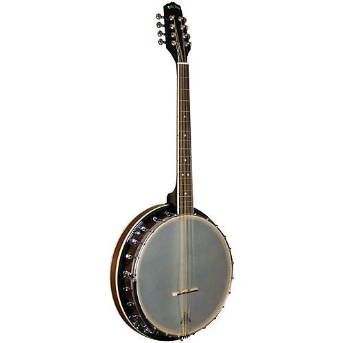 Gold Tone Octajo Octave Mandolin Banjo-thumbnail