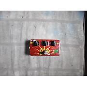 Zvex Octane 3 Effect Pedal