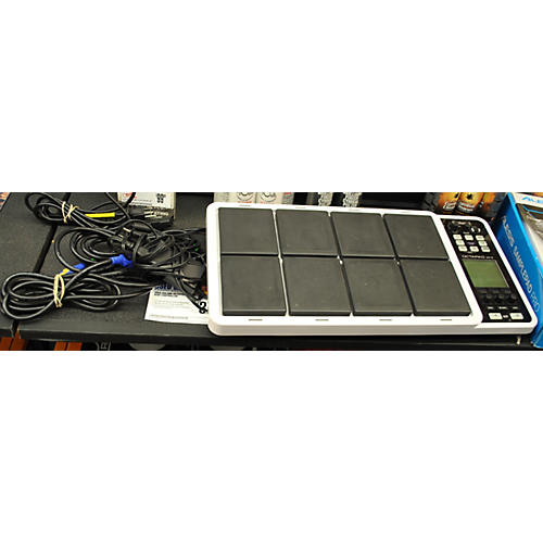used roland octapad spd 30 midi controller guitar center. Black Bedroom Furniture Sets. Home Design Ideas